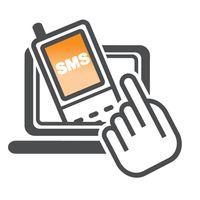 SMS internetu