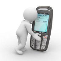SMS siuntimas